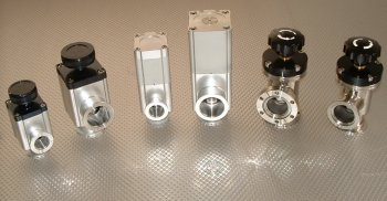 V-AV Right Angled Valves